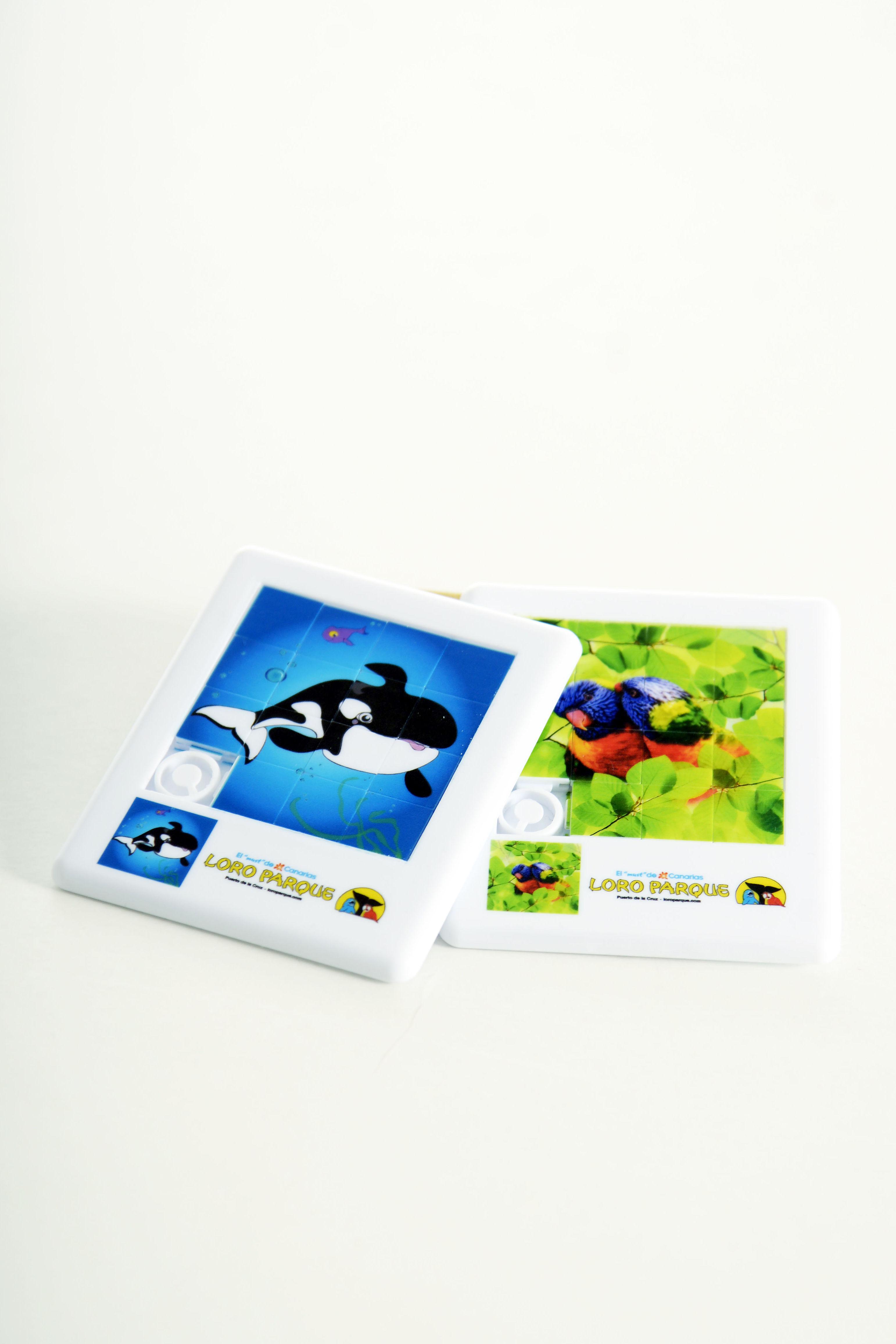 Mini Puzzle: Productos de BELLA TRADICION