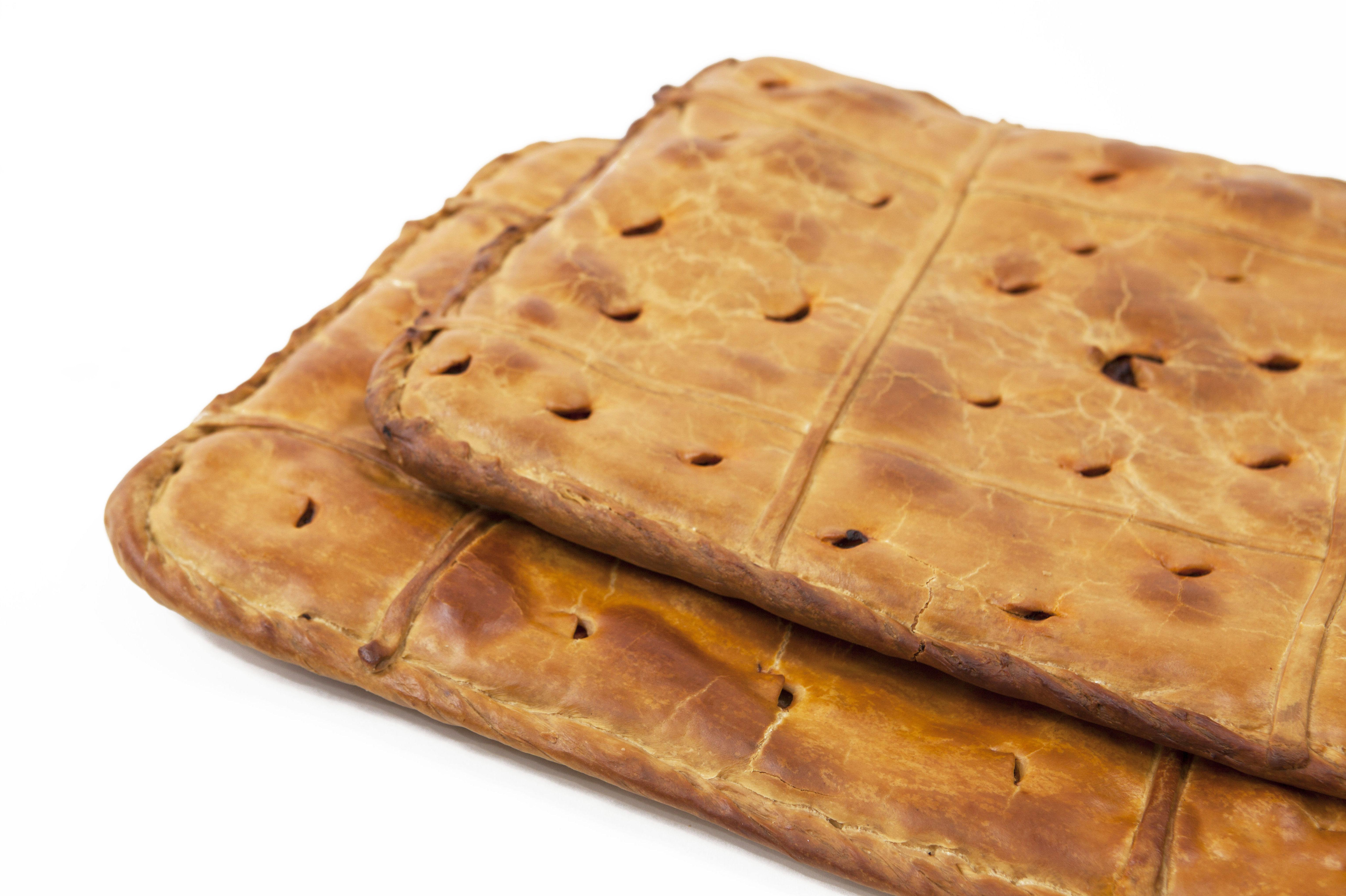 Venta y distribución de empanadas en Carballo