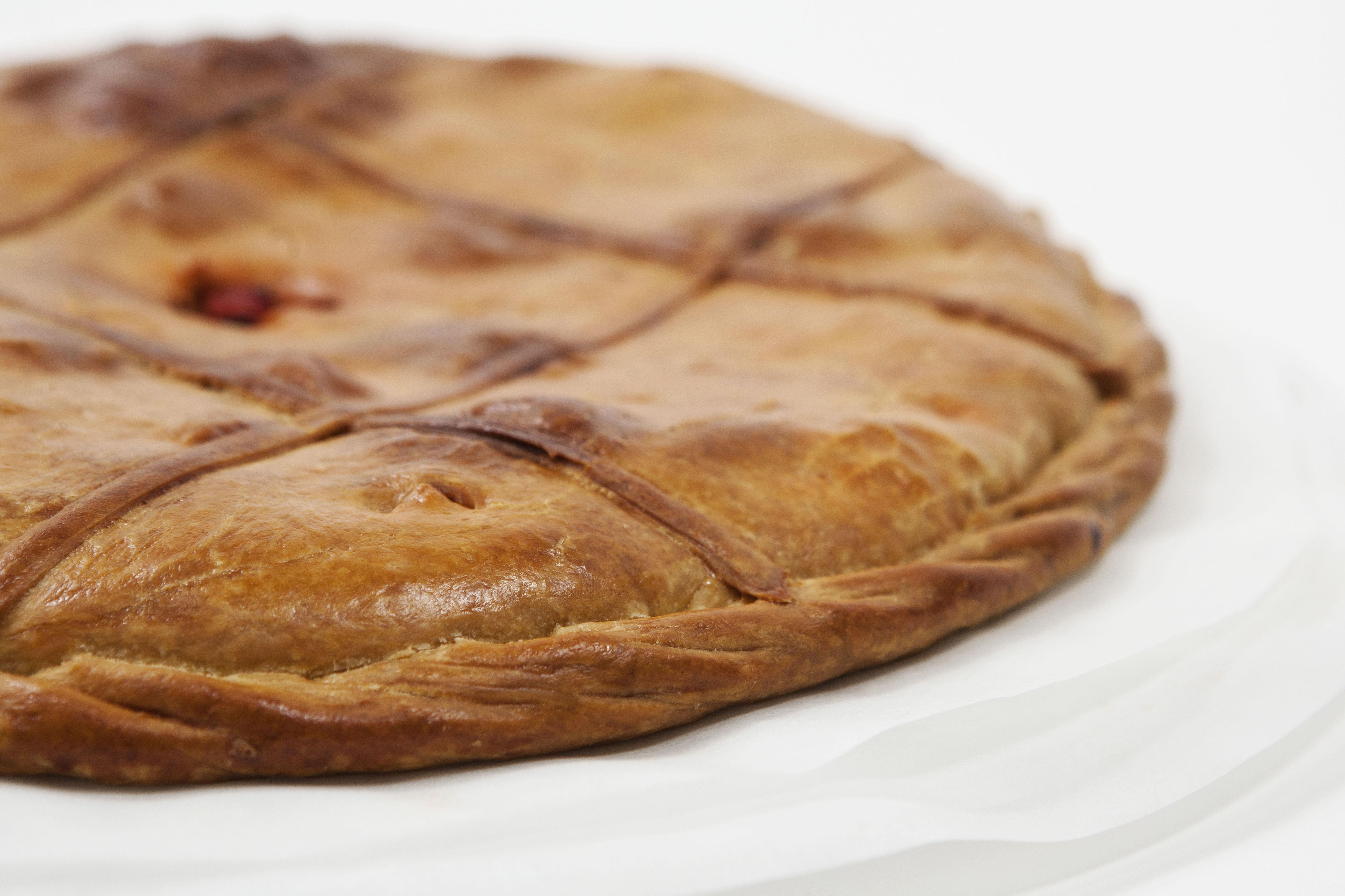 Empanadas al por mayor en A Coruña