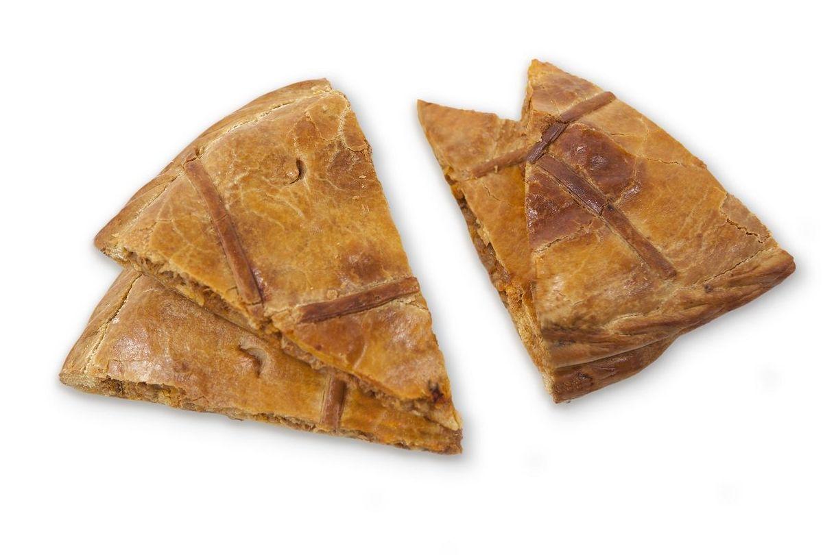 Cómo diferenciar las empanadas