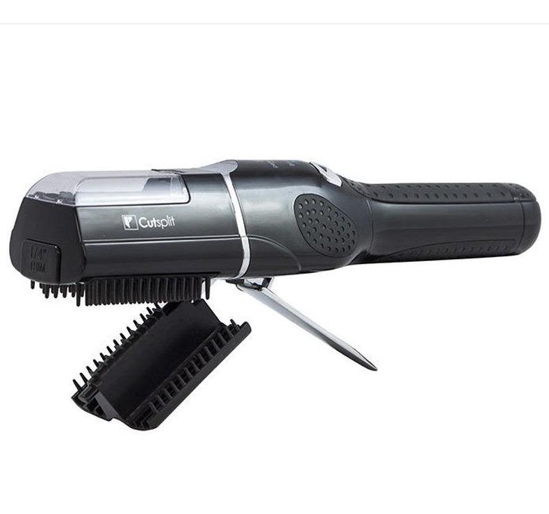 Máquina para cortar las puntas