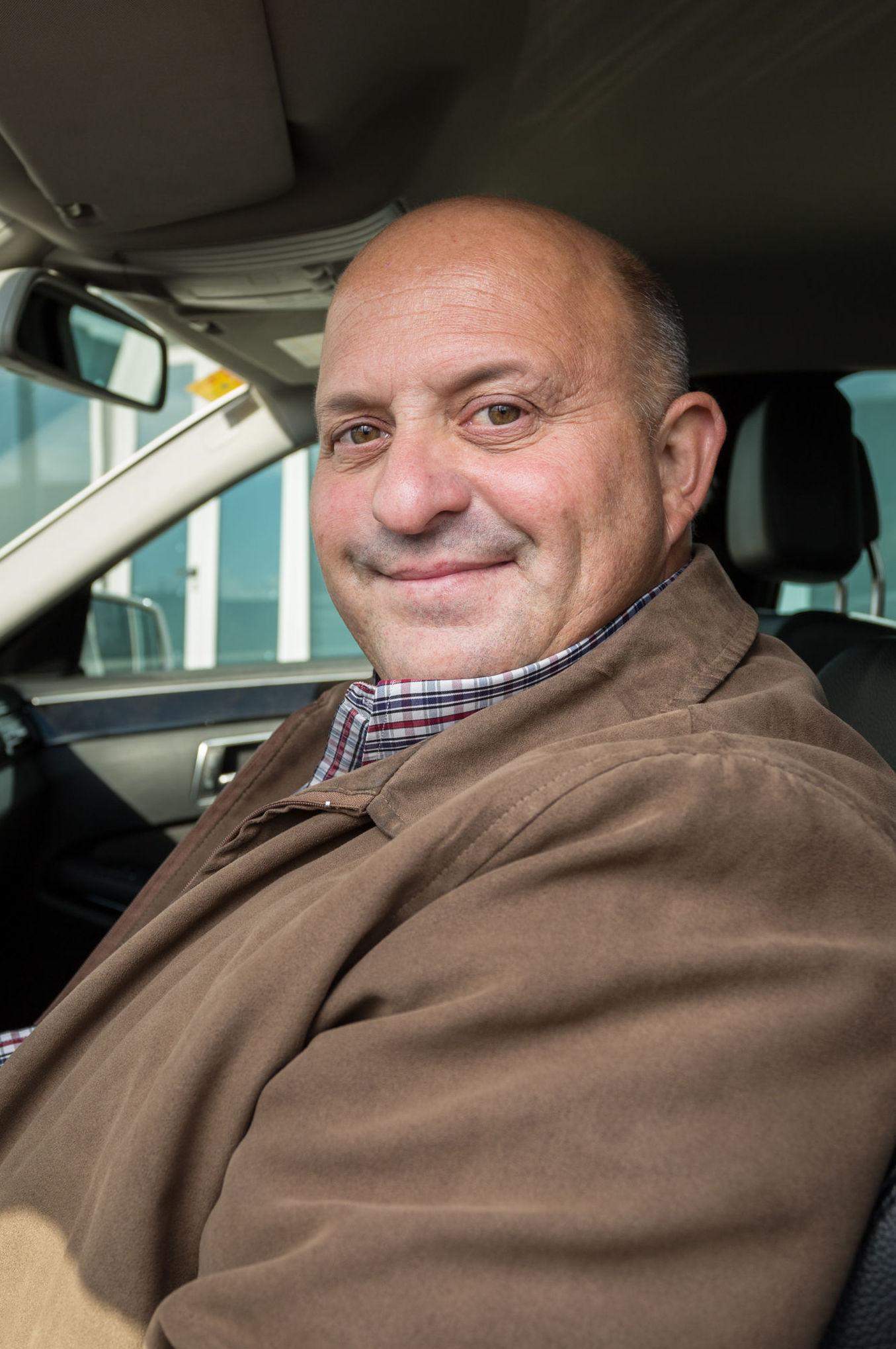 Servicio de taxi al aeropuerto