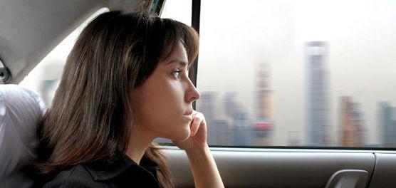 Vehículo de alta gama: Servicios de Taxi Lucena