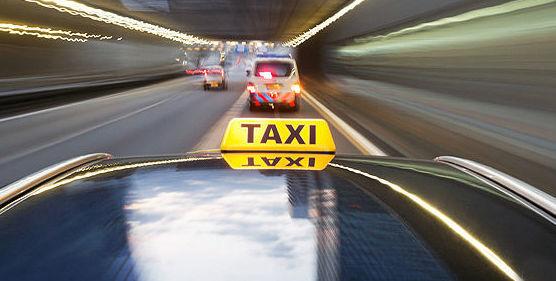 Servicio a distancias medias y largas: Servicios de Taxi Lucena