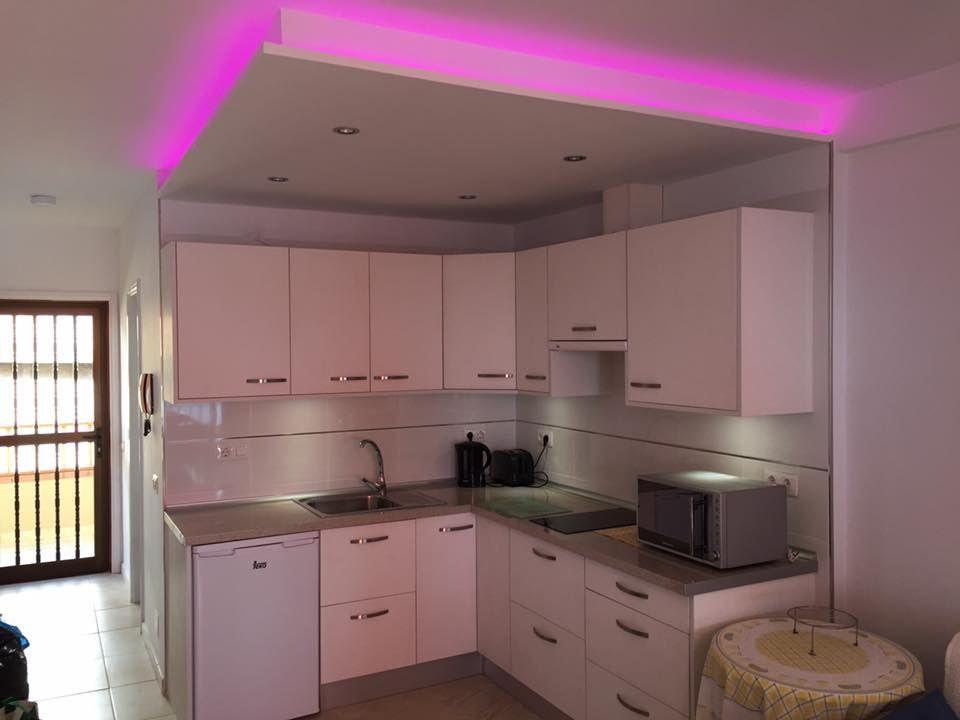 Electricidad: Productos y servicios de Cocinas y Maderas K3
