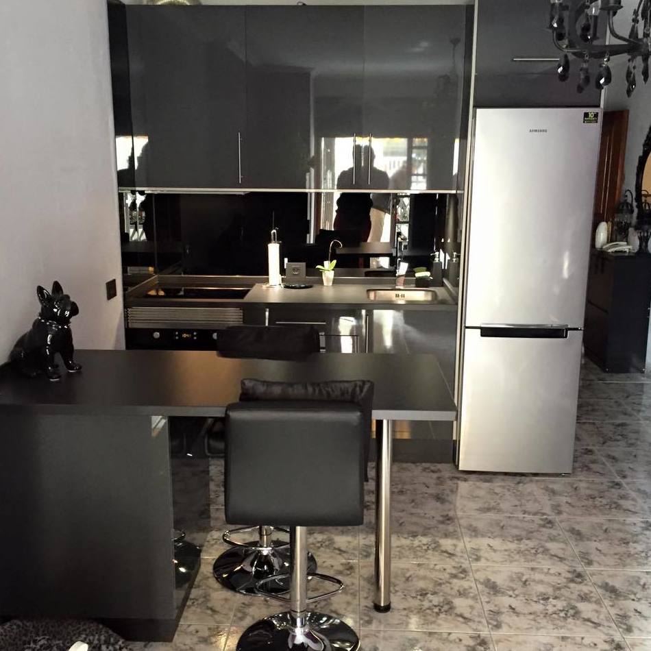 Fabricantes de muebles de cocina en Tenerife