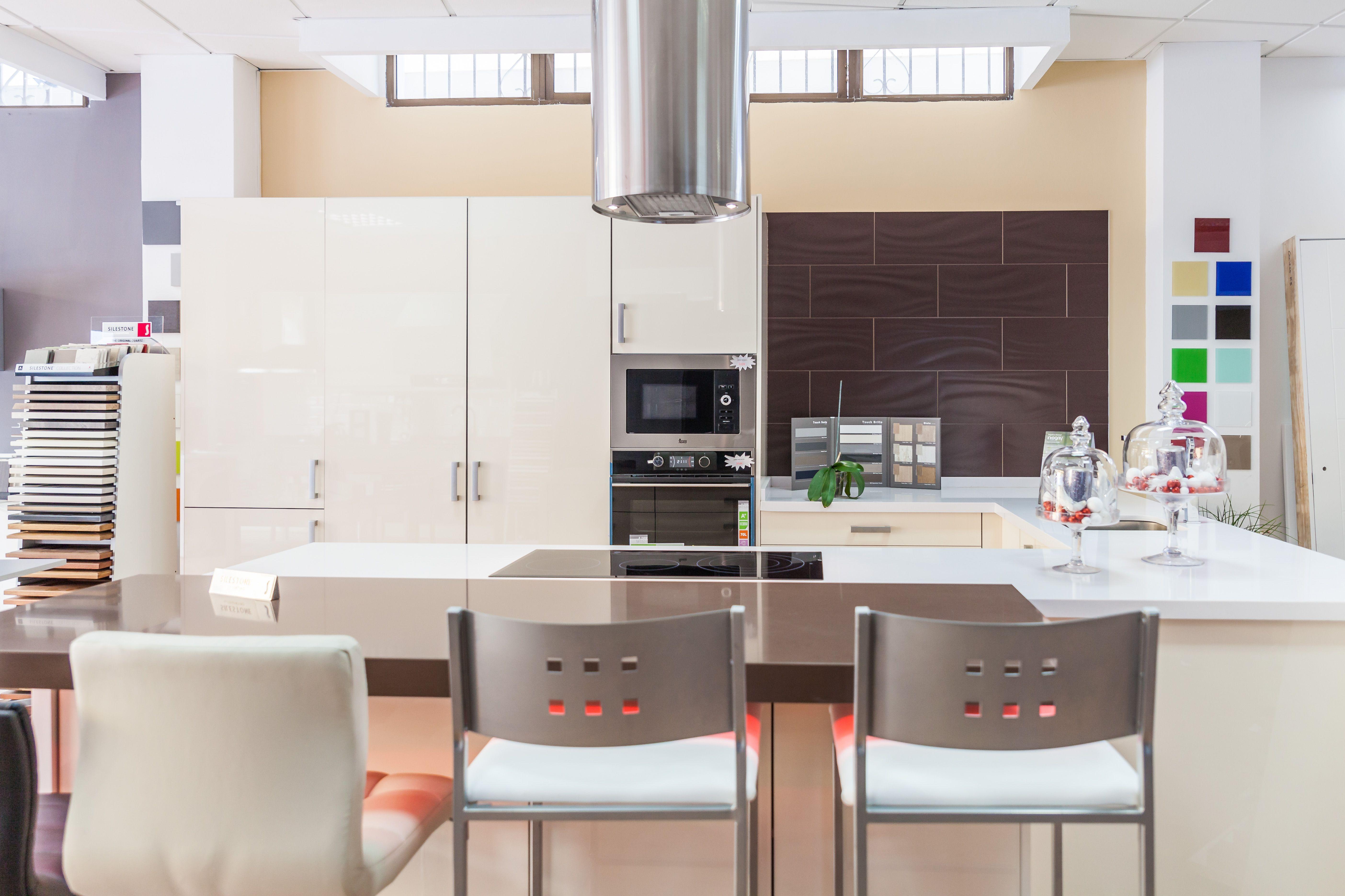 Foto 1 de Muebles cocina en Arona | Grupo K3
