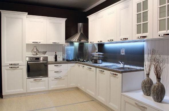 Cocinas de diseño en Tenerife