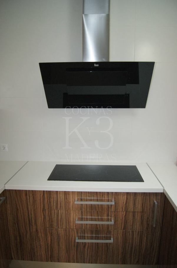 Electrodomésticos: Productos y servicios de Grupo K3