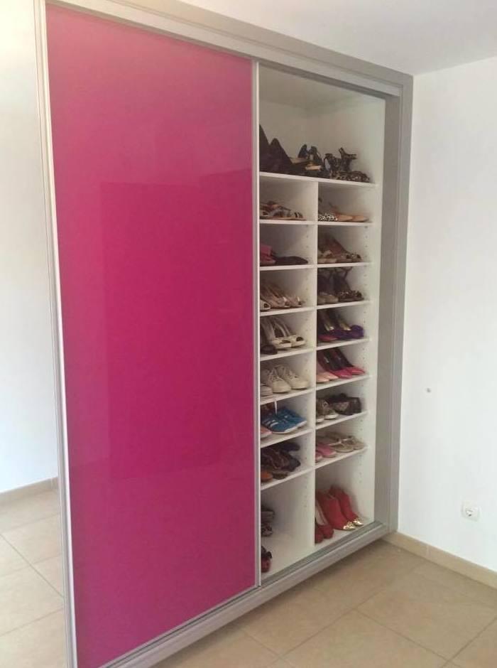 Instalaciones de armarios empotrados en Las Chafiras