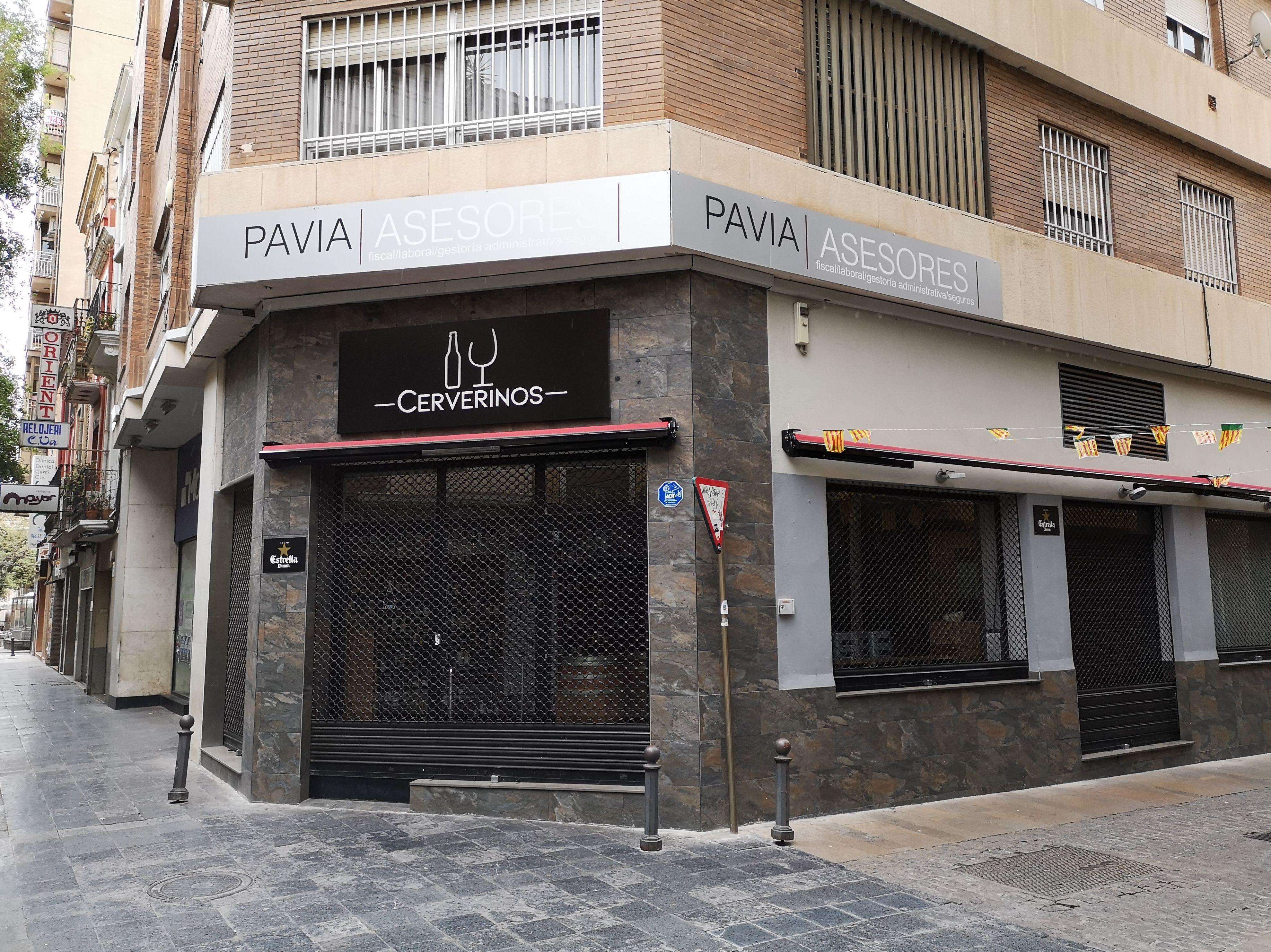 Pavia Asesores