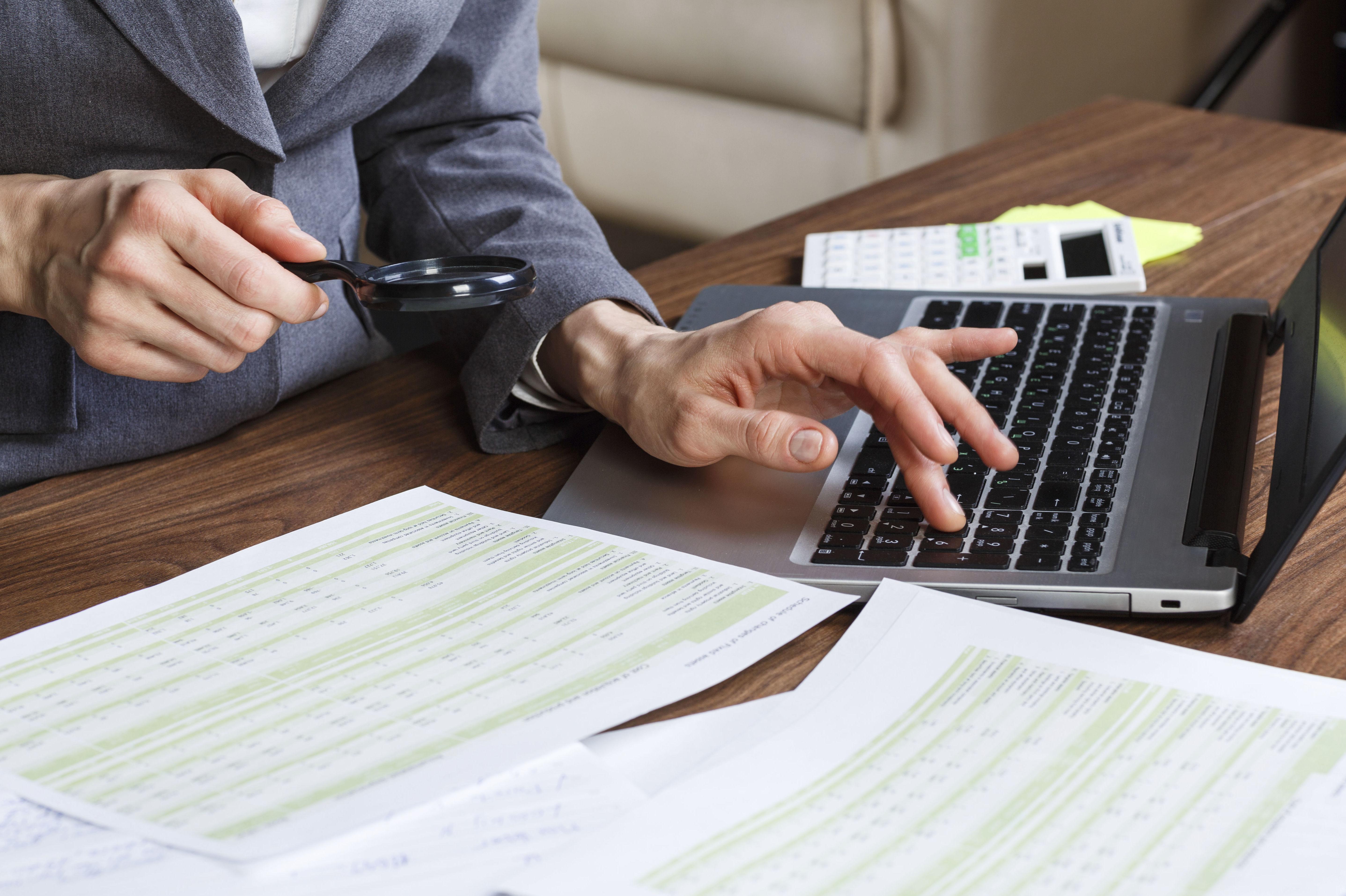 Asesoramiento contable en Castellón