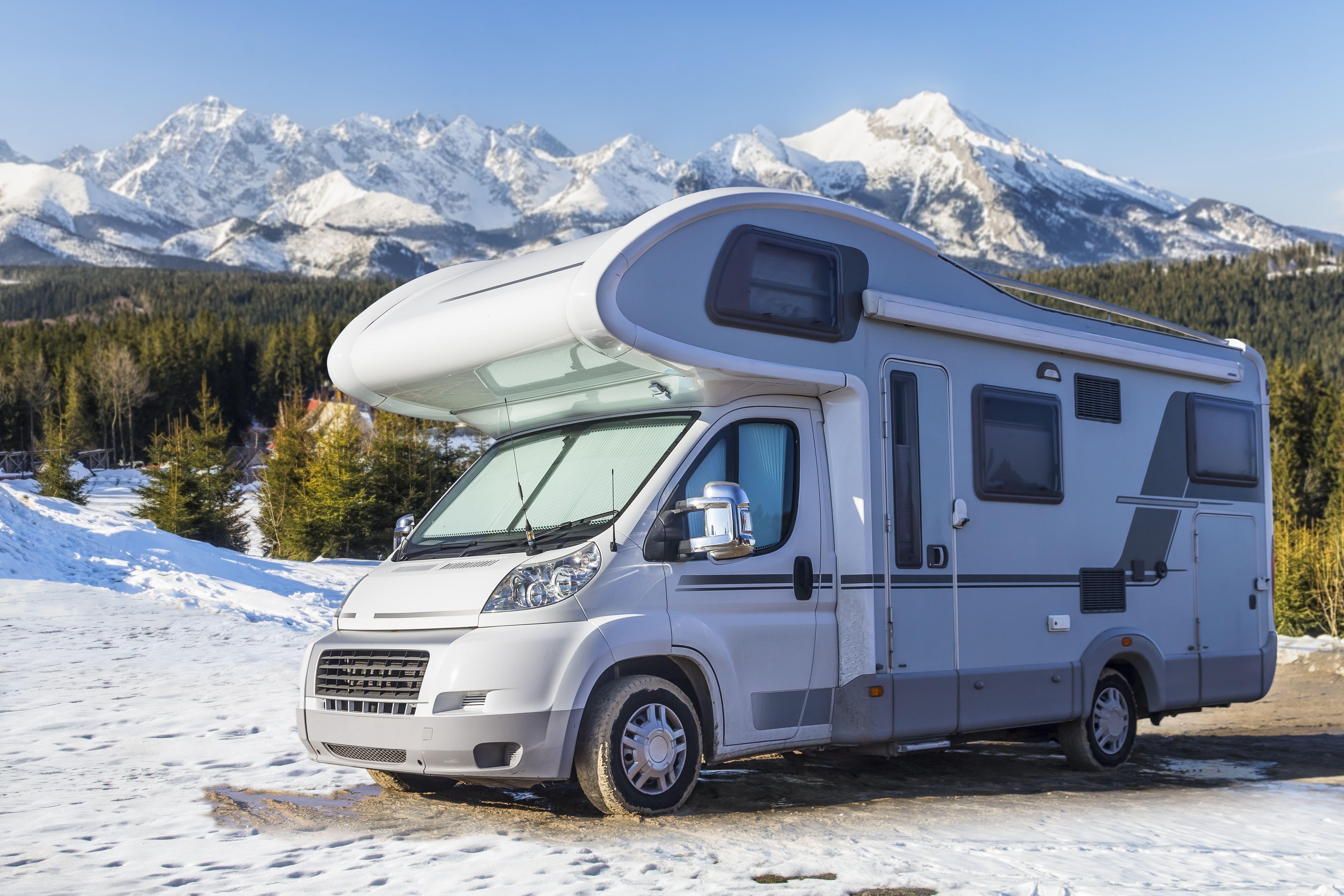 Taller para caravanas, autocaravanas y furgonetas camper: Servicios de SMV Camper