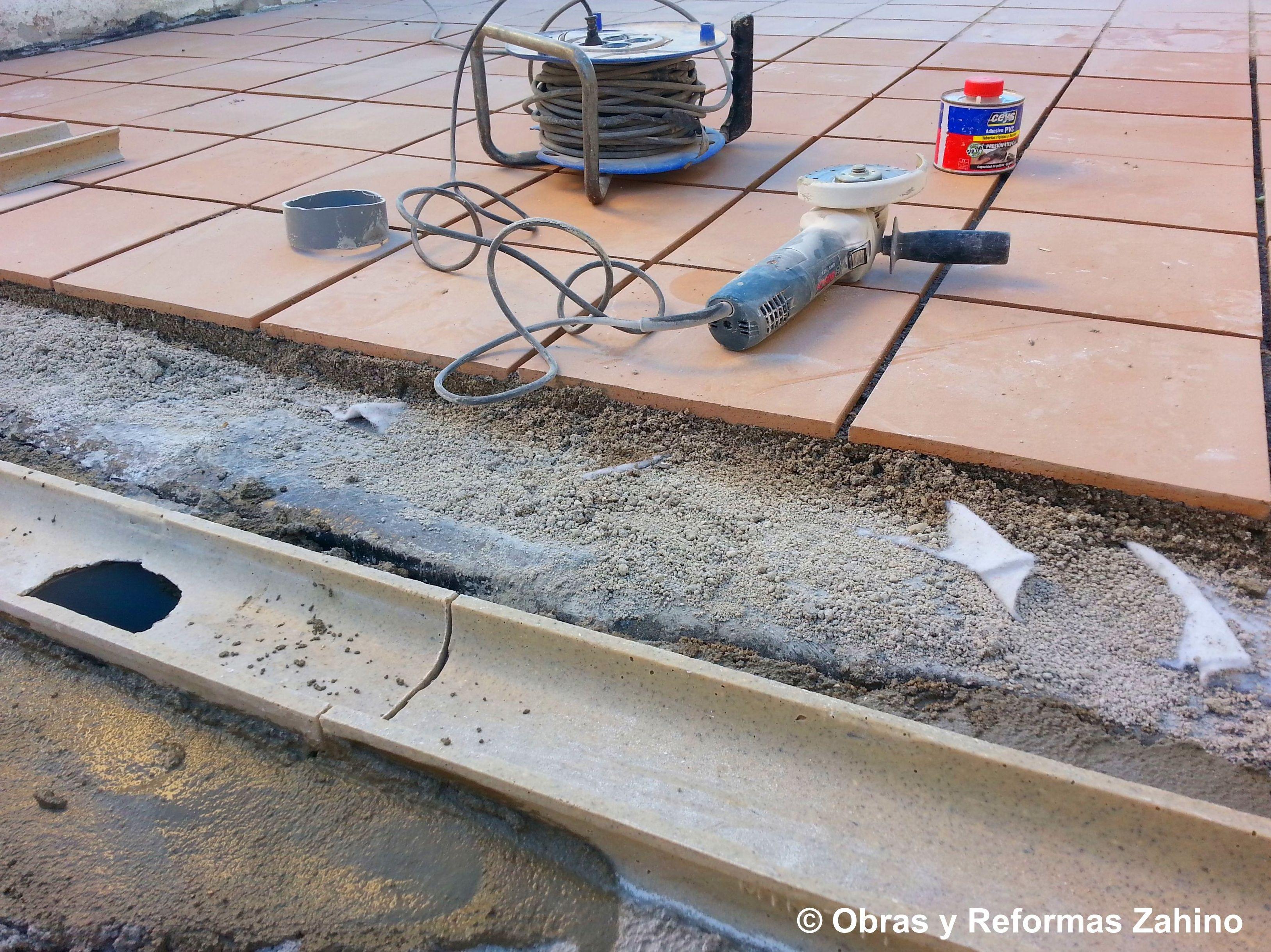 Obras y reformas zahino blog live - Presupuestos obras y reformas ...