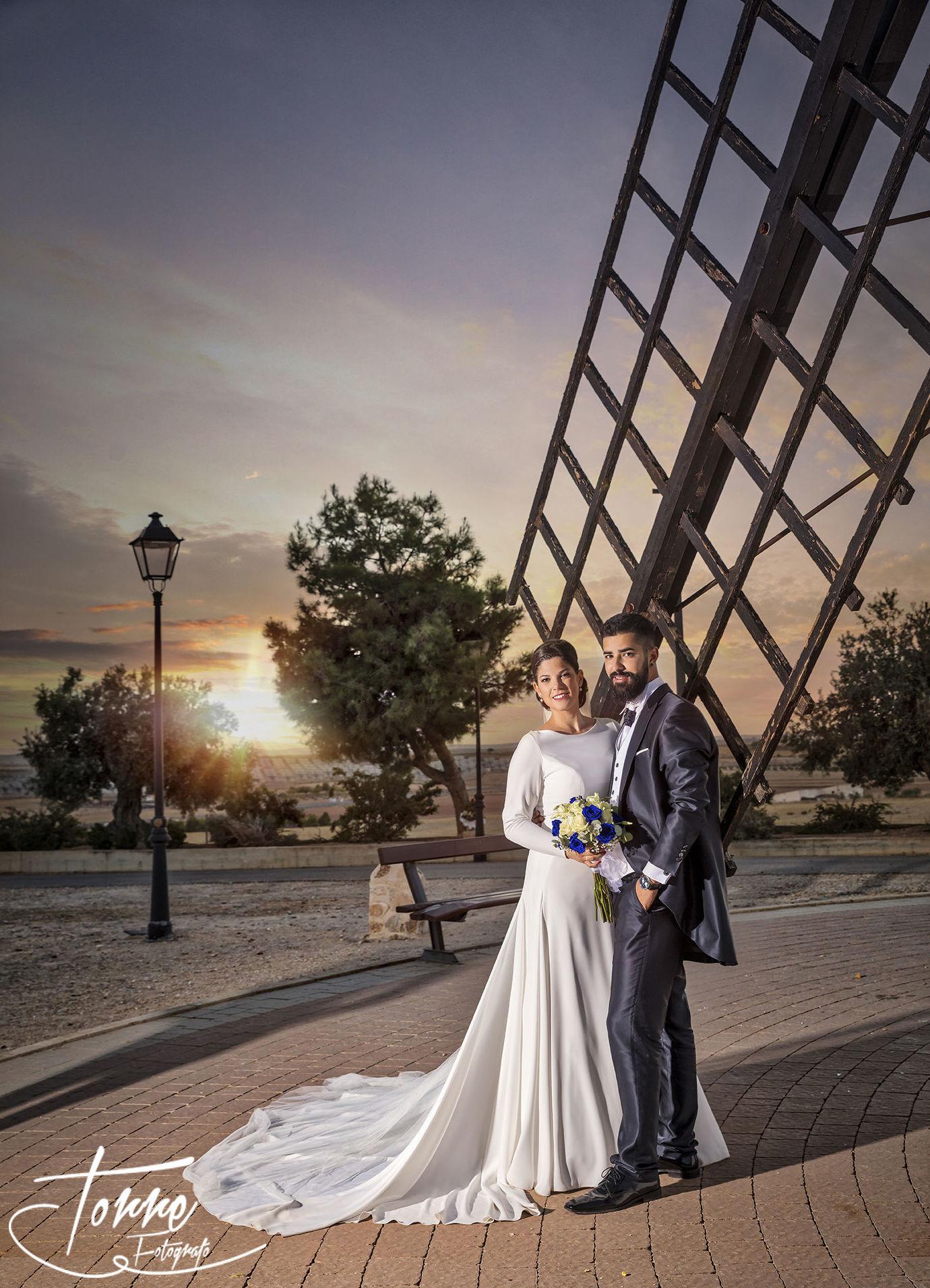 Foto 18 de Estudios de fotografía en La Roda | Torre Fotógrafo