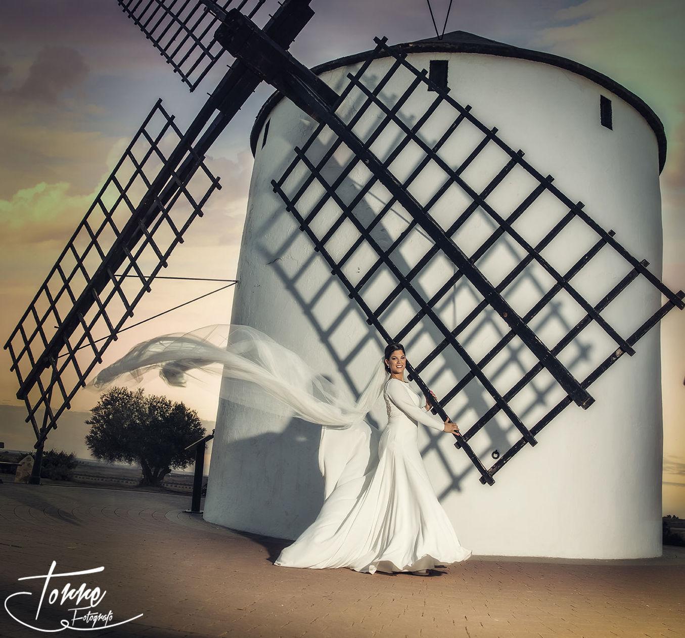 Foto 48 de Estudios de fotografía en La Roda | Torre Fotógrafo