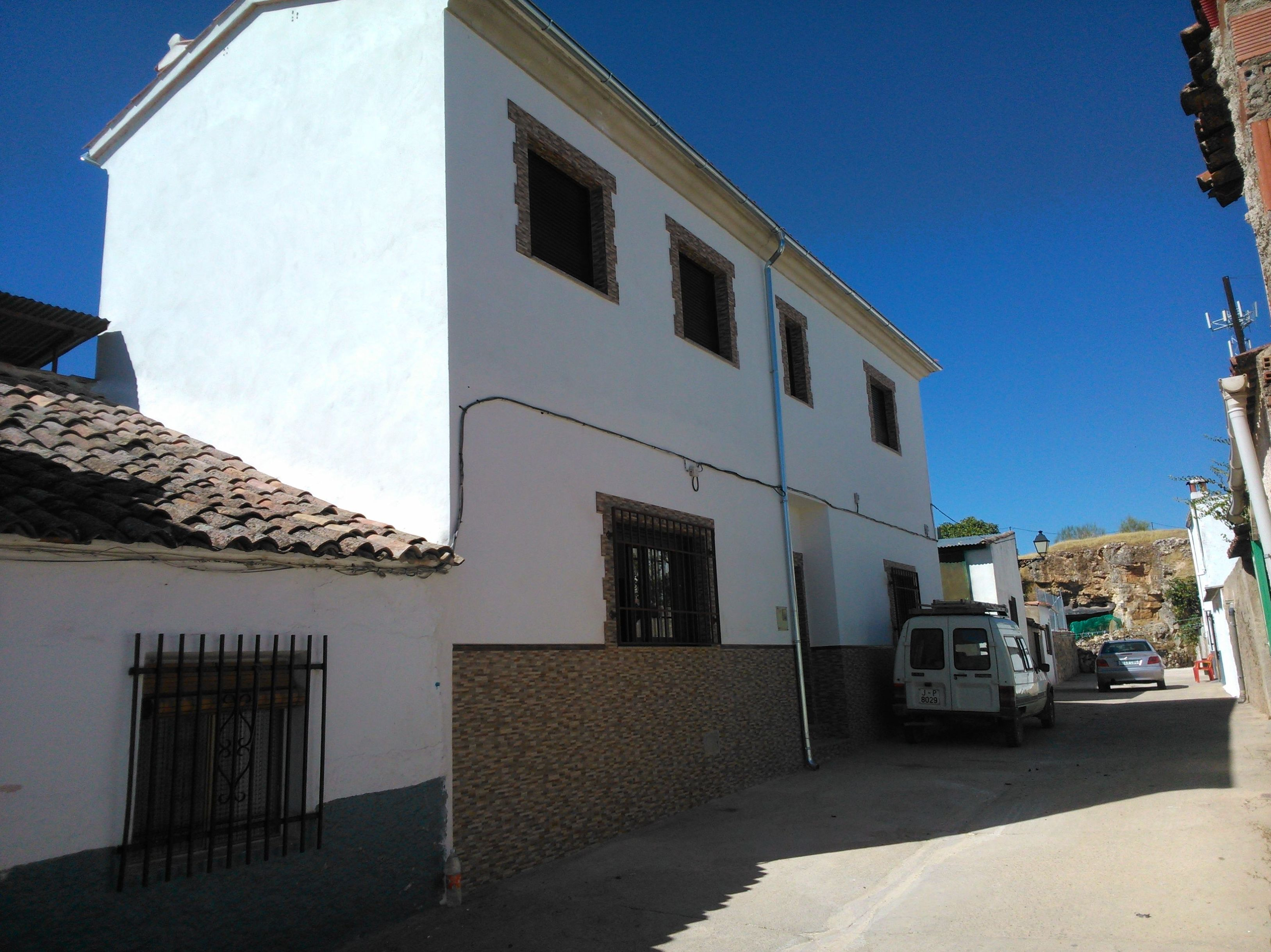 Obra nueva en Jaén
