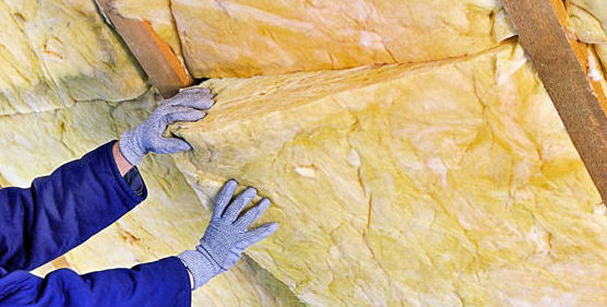 Aislamientos: Trabajos de Construcciones Javier Villar