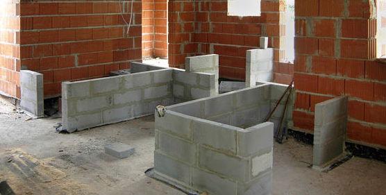 Reformas integrales: Trabajos de Construcciones Javier Villar
