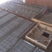 Encofrados circulares: Trabajos de Construcciones Javier Villar