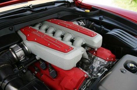 MOTOR FERRARI 599 GTB, LO CONSEGUIREMOS ARREGLAR???