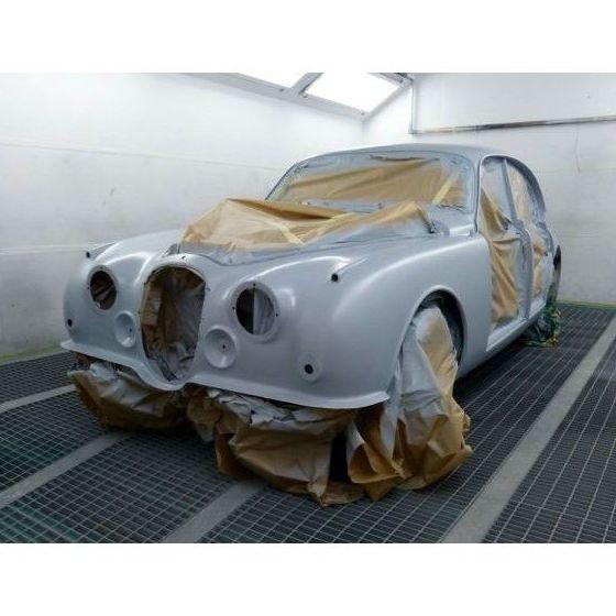 Reparación de carrocerías en Coslada: Servicios de Talleres Blanco