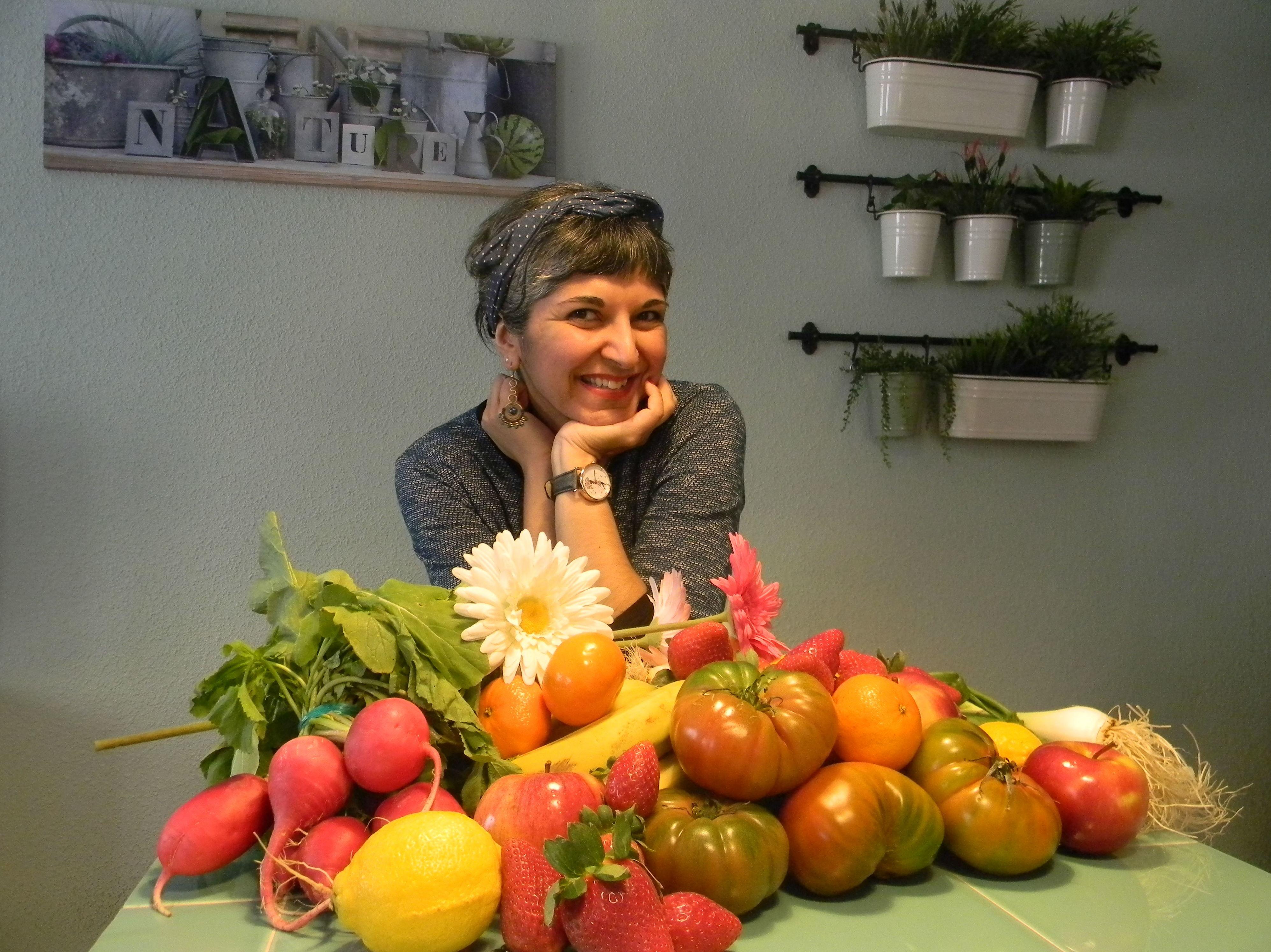 ENGLISH - Vegan Lifestyle Coaching: La consulta/The practice de Parisa Salahshourian, Terapias Naturales & Vida Vegana