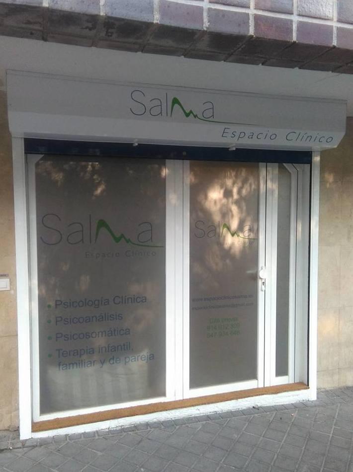 Acupuncture in Madrid