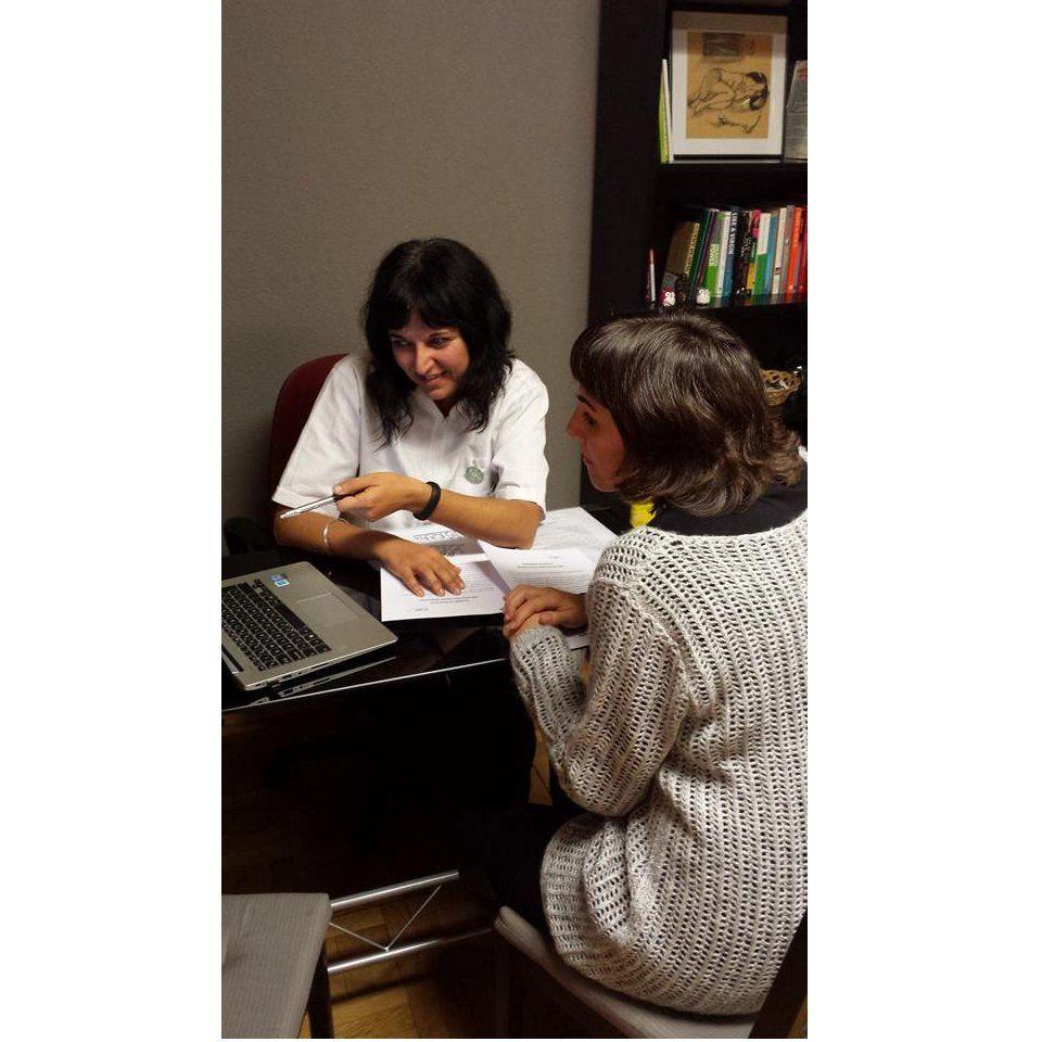 Programas de Coaching Nutricional: La consulta/The practice de Parisa Salahshourian, Terapias Naturales & Vida Vegana
