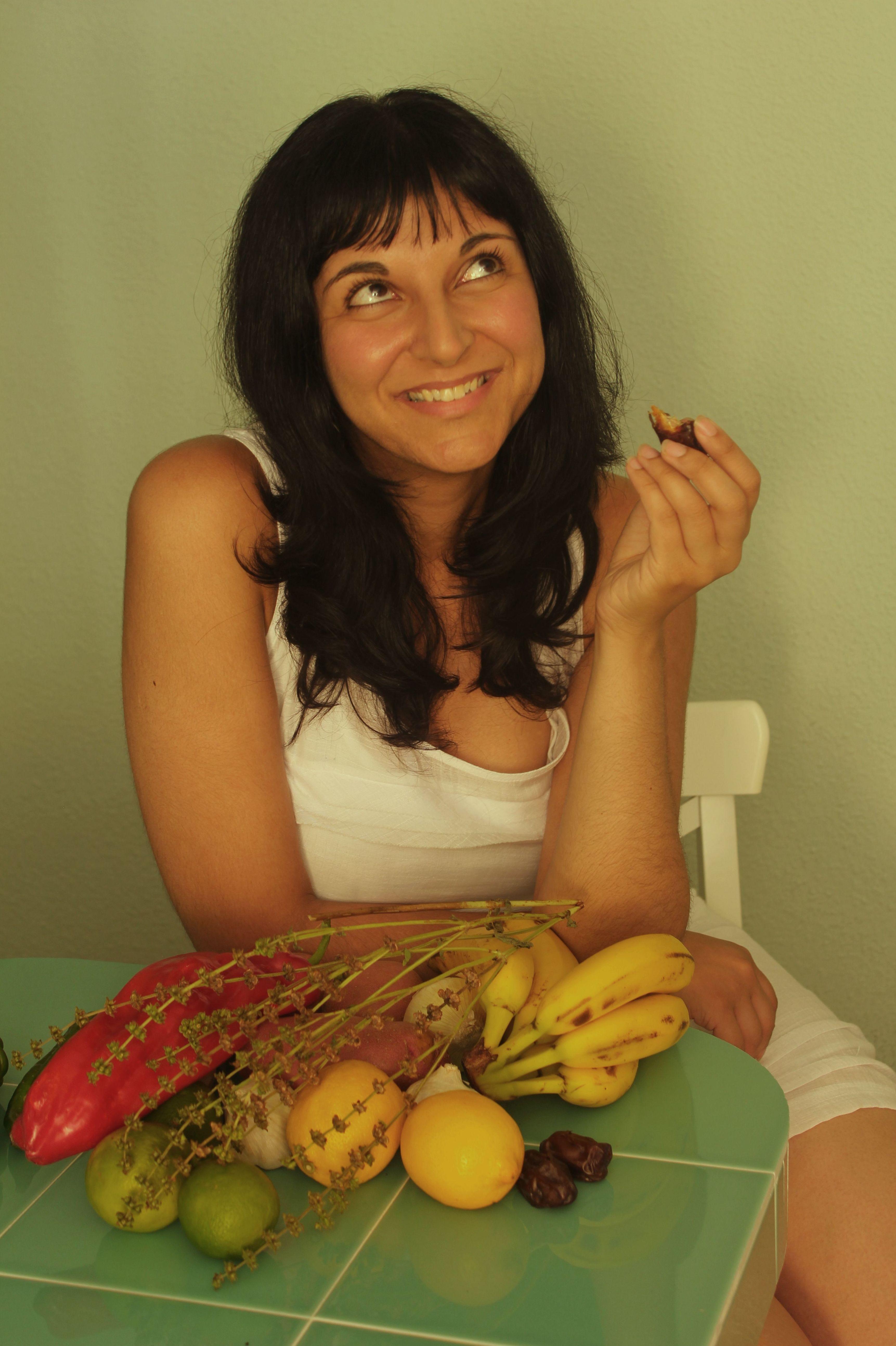 Coaching nutricional vegano en Madrid