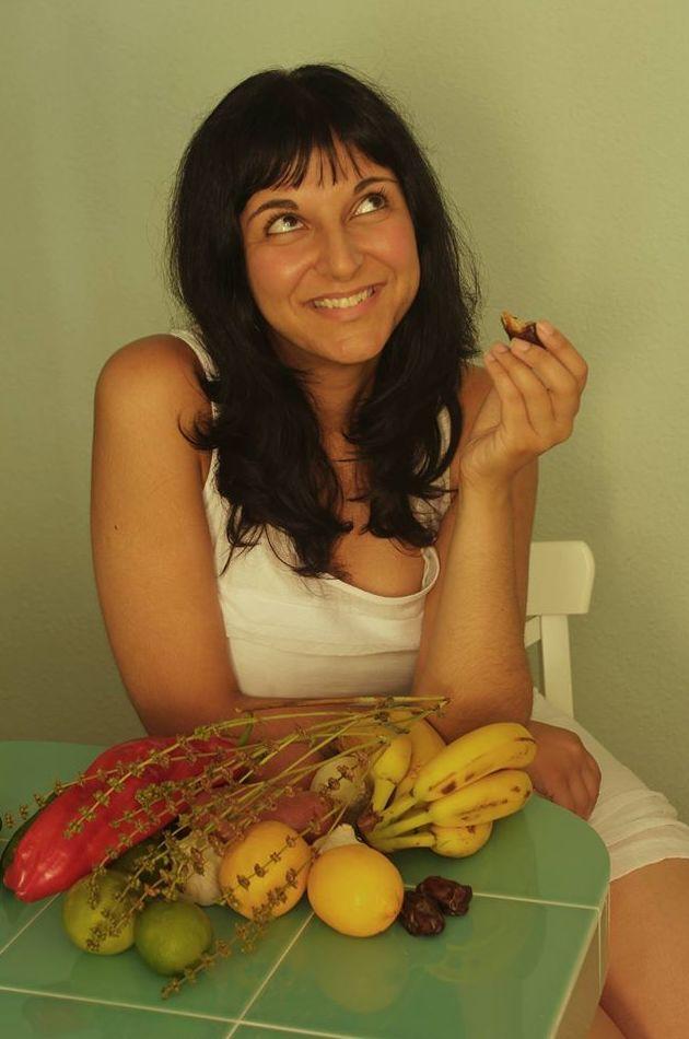 Vegan nutrition coaching in Madrid
