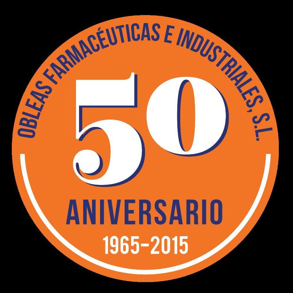 En 2015, nuestro 50 Aniversario