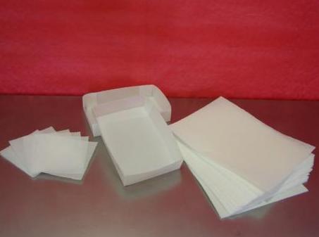 Oblea rectangular debilitada: Productos de O.F.I. Obleas