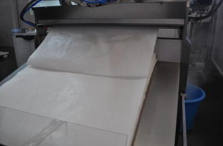 Oblea rectangular: Productos de O.F.I. Obleas