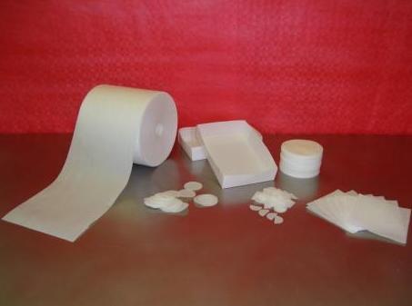 Oblea ecológica: Productos de O.F.I. Obleas