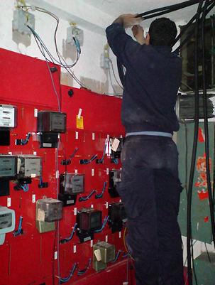 Instalaciones y mantenimientos eléctricos