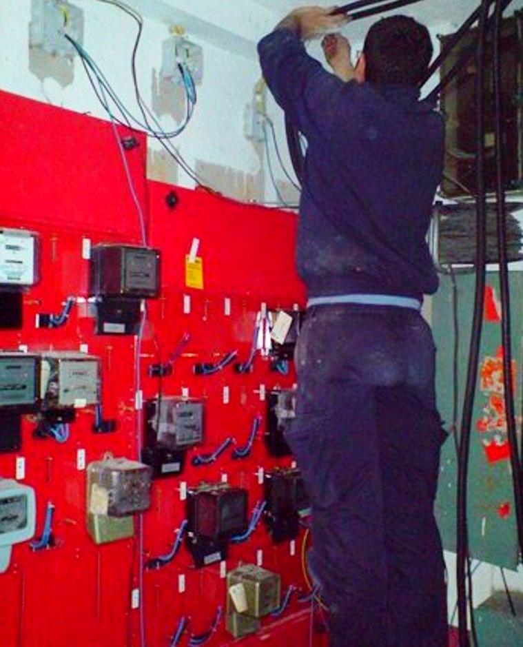 Instalaciones Eléctricas: Servicios y Productos de Gilsan Instalaciones y Mantenimiento