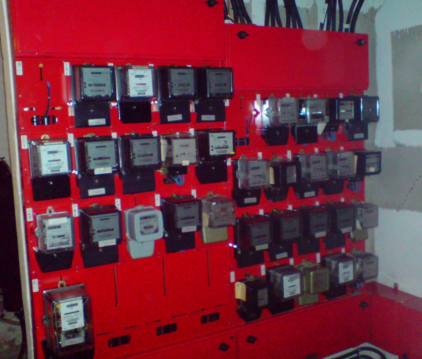 Foto 22 de Electricidad en Rubí   Gilsan Instalaciones y Mantenimiento