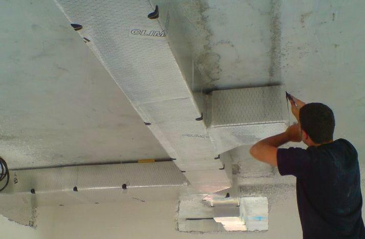 Instalación aire acondicionado en Terrassa