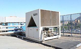 Reparación aire acondicionado Rubí