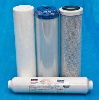 Filtros Osmosis: Servicios y Productos de Gilsan Instalaciones y Mantenimiento