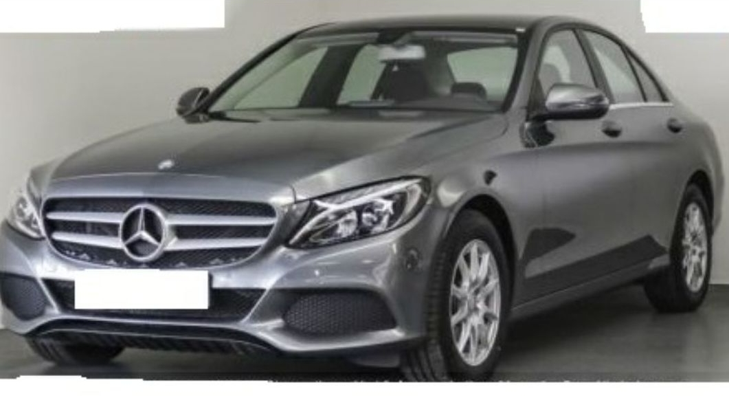 Mercedes C 200 CDI: PRODUCTOS Y SERVICIOS  de Autotaxi Eliseo