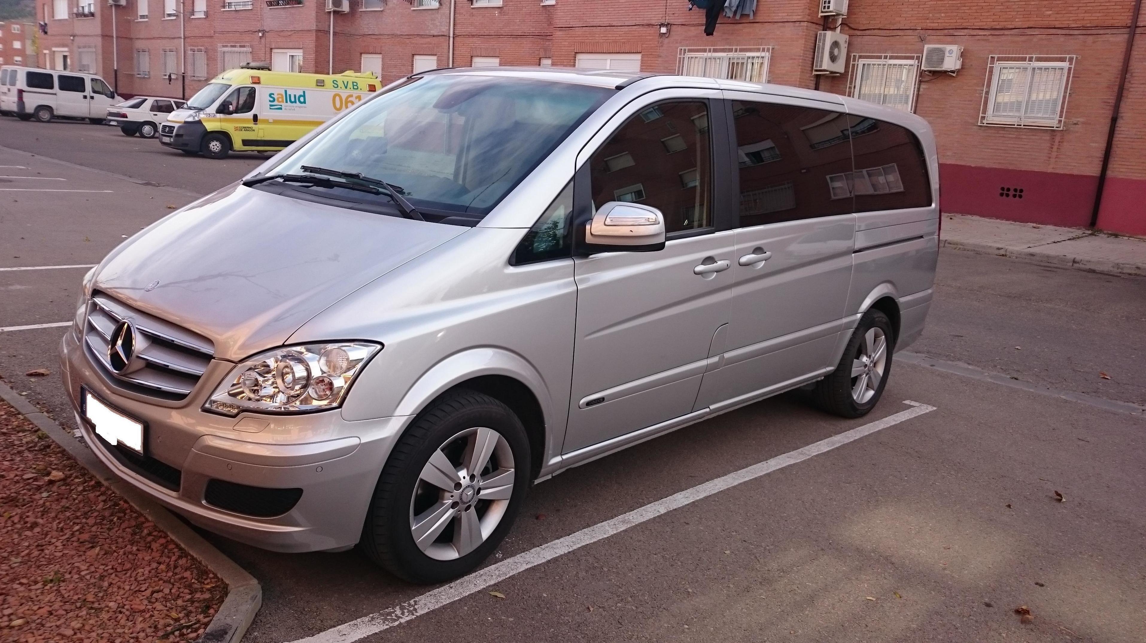 """Auto Taxi Eliseo """"Vacaciones de Navidad"""" 656363017"""