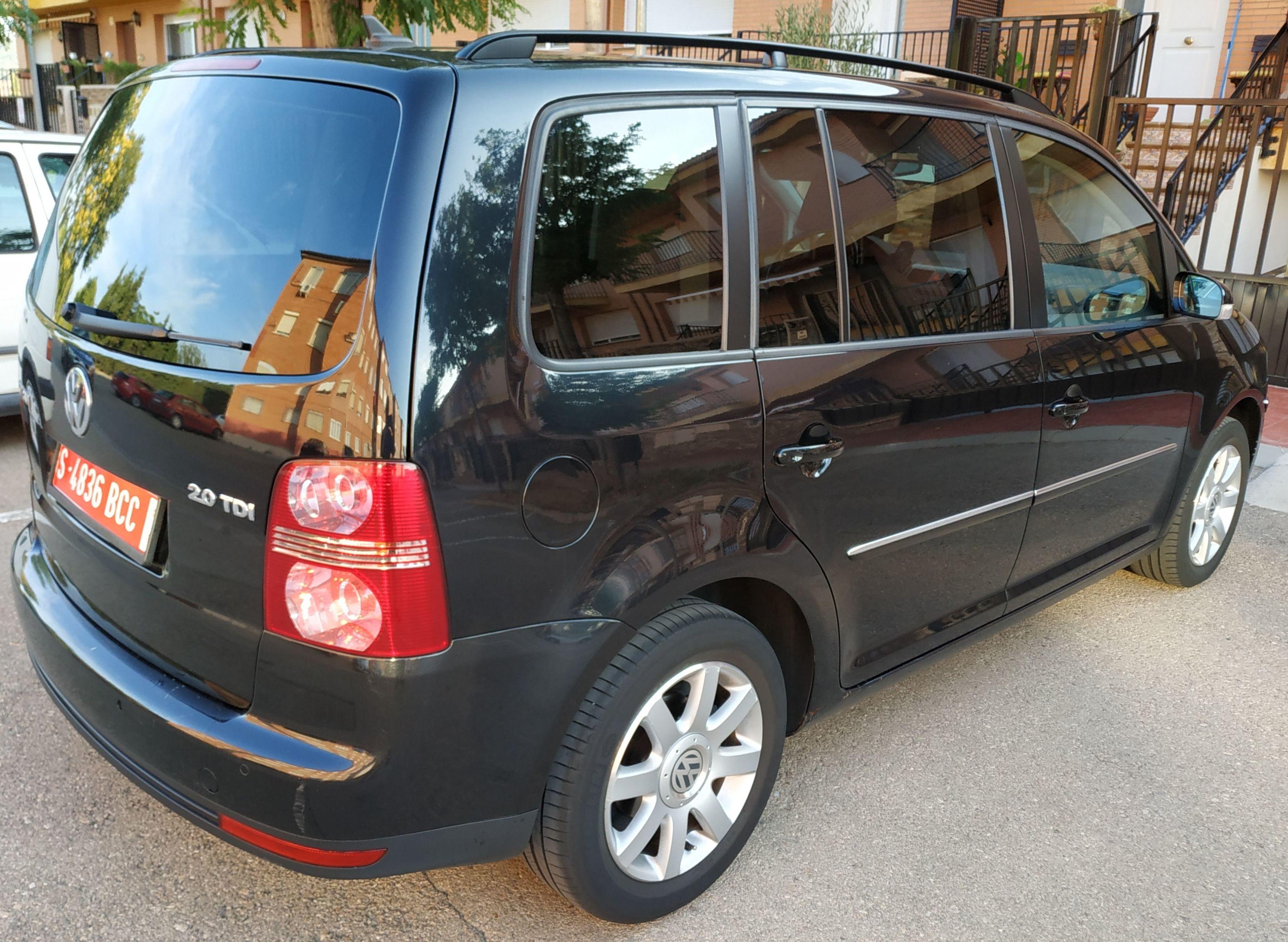 Foto 13 de Taxis en Andorra | Autotaxi Eliseo