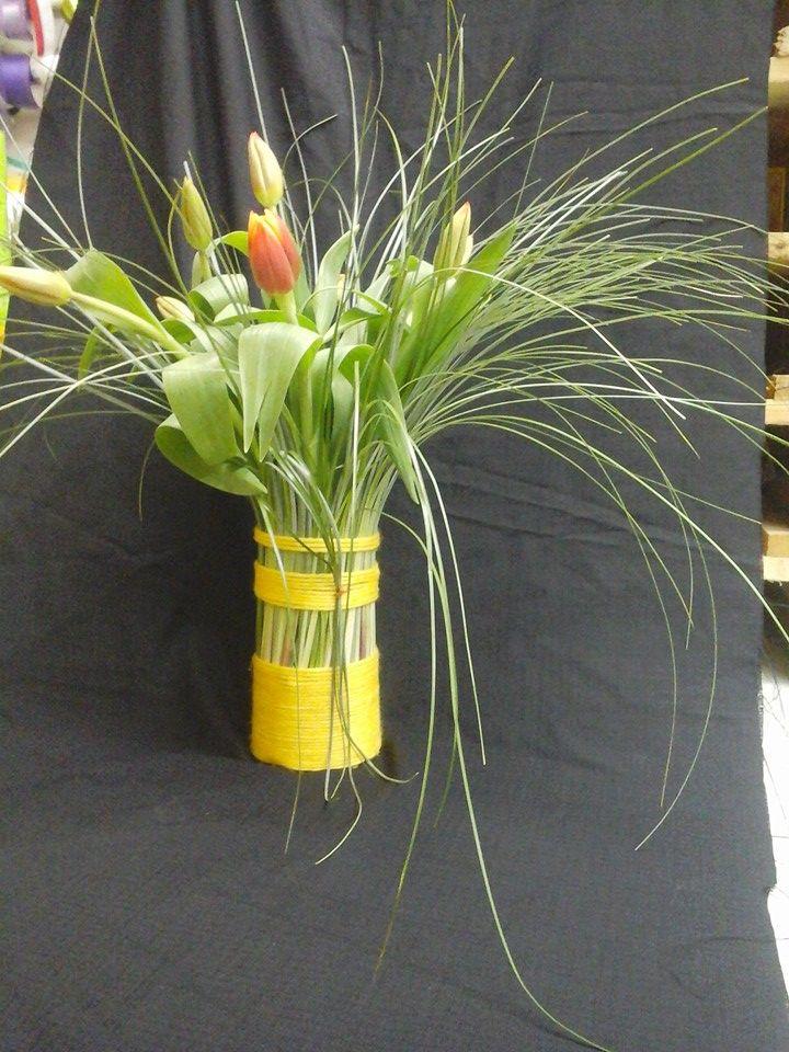 Envíos de flores Barro