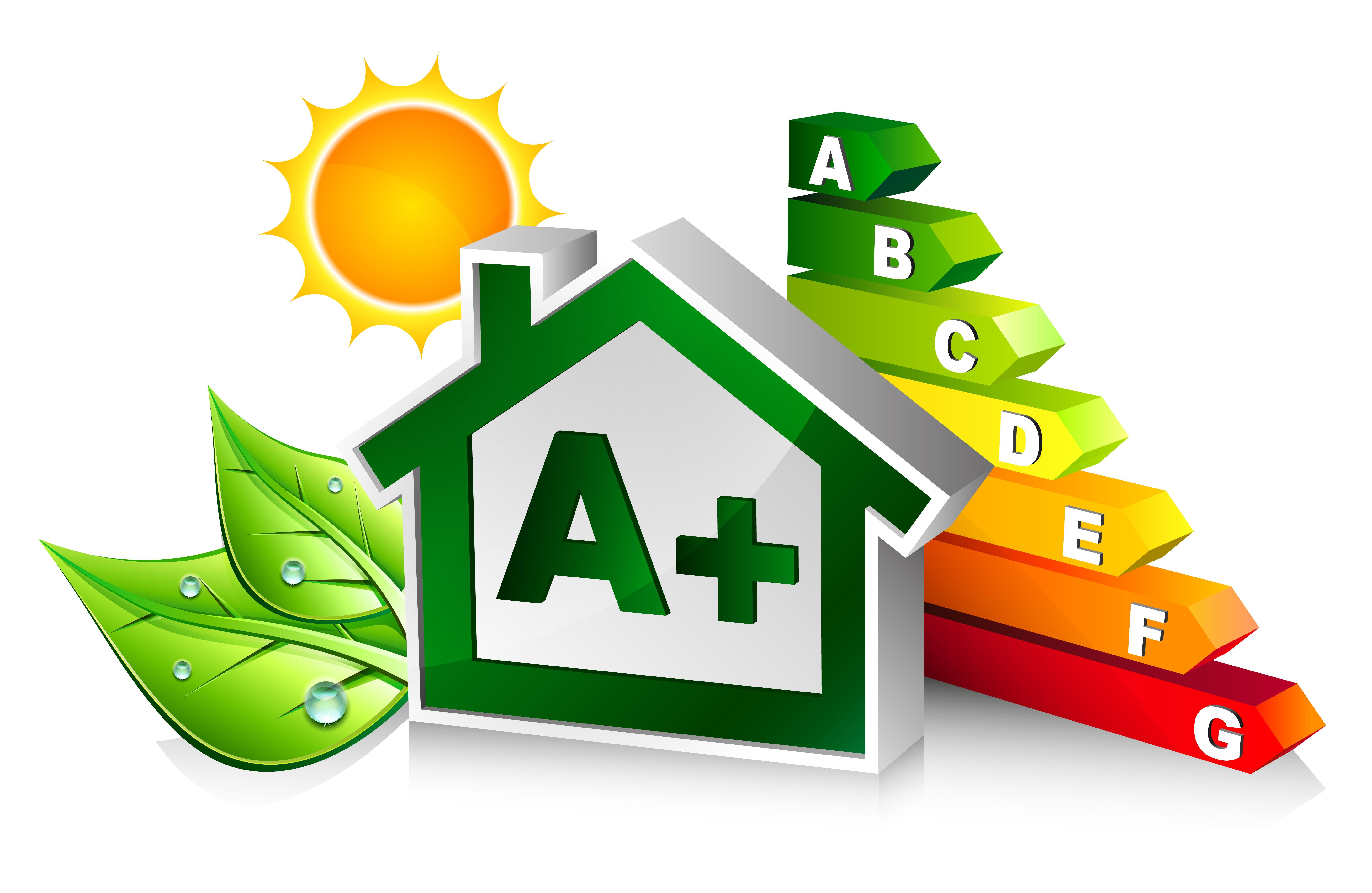 Certificación de Eficiencia Energética: Servicios de AJ Arquitectura