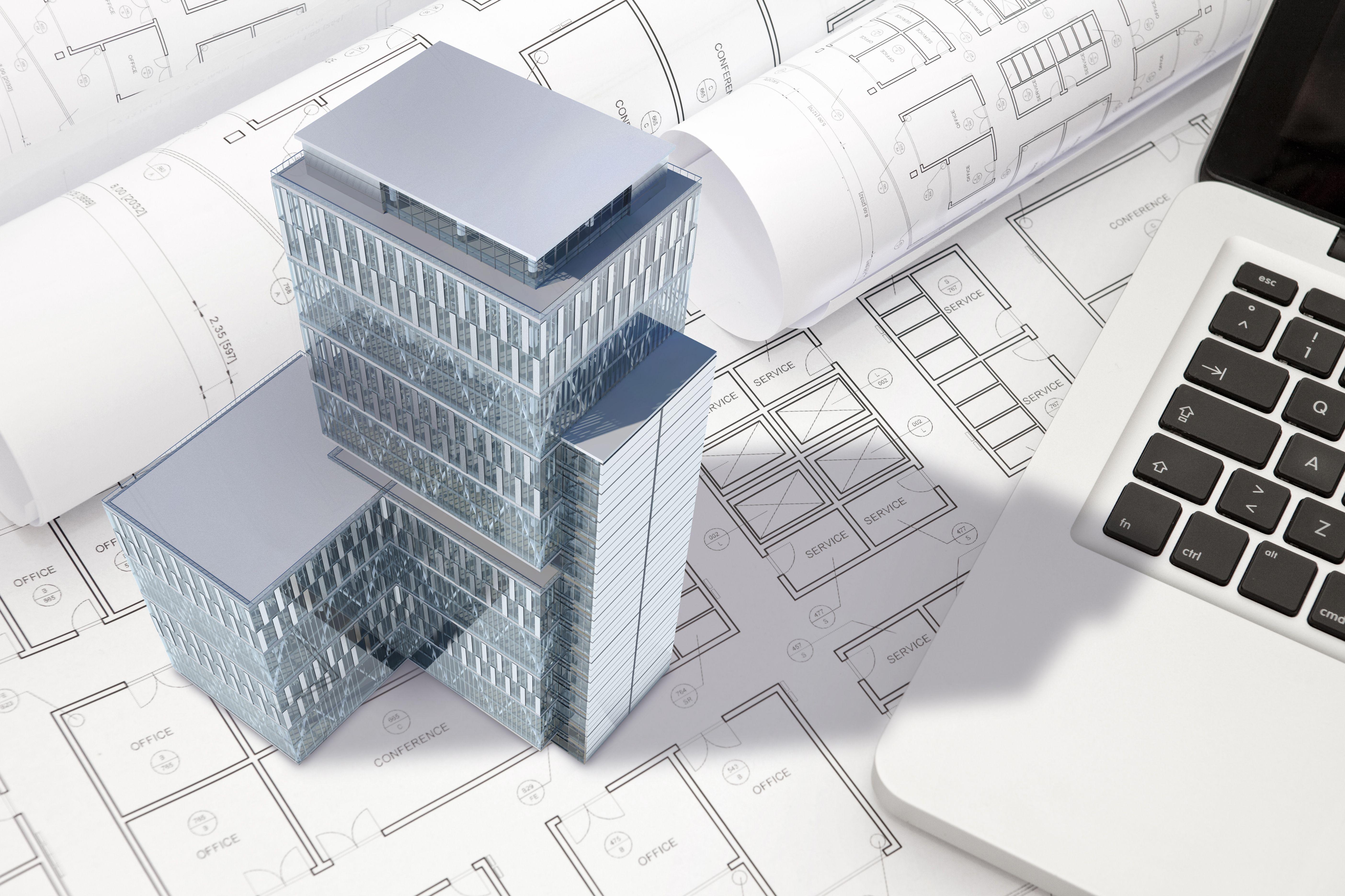 Proyectos y dirección de obras