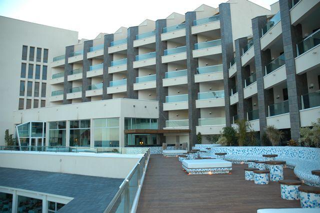 Modernización y reformas en hoteles en Fuerteventura