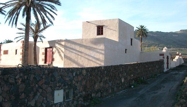 Rehabilitación de viviendas unifamiliares en Fuerteventura