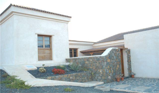 Proyectos de viviendas unifamiliares en Gran Canaria